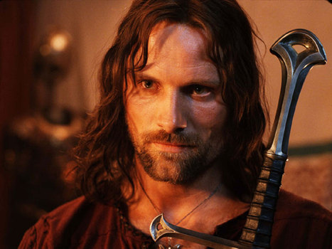 Viggo Mortensen: Peter Jackson's Lord of the Rings sequels were a 'sloppy mess' | 'The Hobbit' Film | Scoop.it