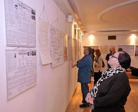 Rodoslovje lahko postane neozdravljiva bolezen - Primorske Novice | Rodoslovje | Scoop.it