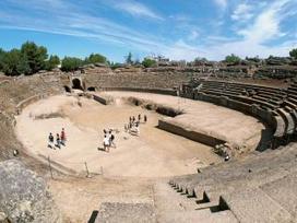 MÉRIDA, una de las ciudades más importantes de Hispania | Enseñar Geografía e Historia en Secundaria | Scoop.it