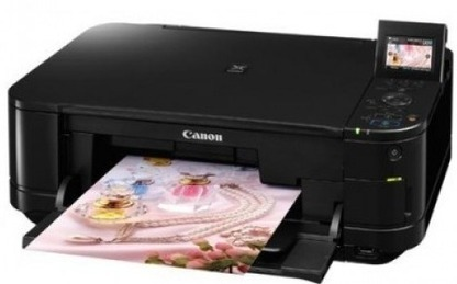 Canon PIXMA MG5140 Driver Download ~ Printer Driver Collection | Printer Driver | Scoop.it
