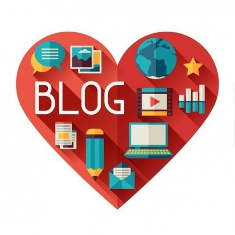 ¿Qué aporta un blog? 120 blogueros opinan (y dan buenos consejos)   Madres de Día Pamplona   Scoop.it