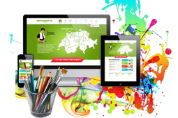 Tips to Discover more Visitors through your effective Website Designs   Web Designing @Vrinsofts   Scoop.it