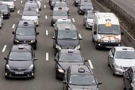 Taxis et bus auront bientôt leur voie réservée sur l'A1 - Les Échos | Morocco | Scoop.it