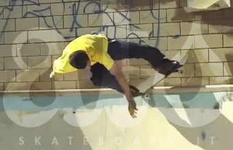 Pool Sessions inaspettate - Skateboard.it | Skate ore Die | Scoop.it