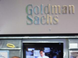 Goldman Sachs fined $1.5 million for trading glitch - The Economic Times | Revolution News | Scoop.it