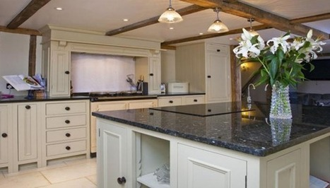 Reasons Why Most Homeowners Opt for Quartz Worktops for Kitchen | Homes & Worktops | Scoop.it