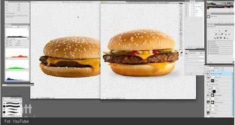 Les techniques cachées des fast food pour subli... | Dessiner sa Silhouette, Avoir la Maitrise sur Son Corps, et Se Sentir Bien au Quotidien... | Scoop.it