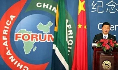 African presidents 'use China aid for patronage politics'   IB Development Economics   Scoop.it