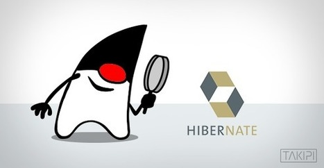 5 Common Hibernate Exceptions and How to Fix Them | Takipi Blog | Software languages and frameworks | Scoop.it