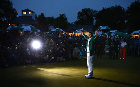 Home - 2013 Masters Tournament | Matériel de Golf | Scoop.it