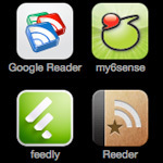 What Are the Best Android RSS Readers? | Time to Learn | Scoop.it