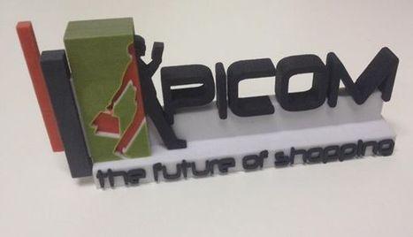 Je crée mon logo en 3D avec Webpulser | Espace presse : création de site internet à Lille Webpulser | Agence Web de création de site internet Webpulser Lille | Scoop.it