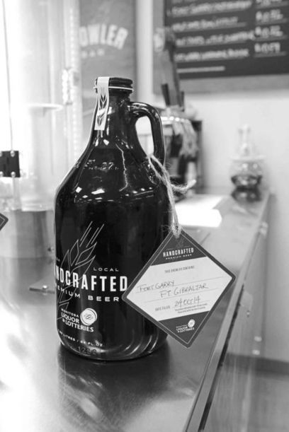 Craft breweries get go-ahead to open taprooms | Winnipeg Market Update | Scoop.it