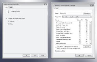Auditoría de Acceso a Objetos | Ciberseguridad + Inteligencia | Scoop.it