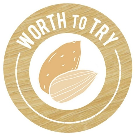 Worth ToTry : healthy food  (YouTube) | Curiosités planétaires | Scoop.it