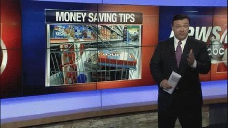 Tips for Saving Money at the Grocery Store - WICS-TV | Timesavers | Scoop.it