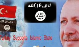 Al-Qaeda Terrorists Enter Syria from NATO Turkey: NATO and US Silence | Syria war and Turkey war | Scoop.it