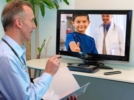 Microsoft's big telemedicine move | Health around the clock | Scoop.it