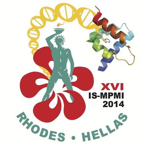 Now Live! Website for XVI IS-MPMI Congress, 6-10 July, 2014, Rhodes, Greece | Plants and Microbes | Scoop.it