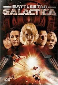 Battlestar galactica Le Film | Nouveautés DVD de la BU Sciences-Pharmacie Tours | Scoop.it