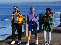 Harder Exercise, Not Longer, Best for Heart Health | Health promotion. Social marketing | Scoop.it