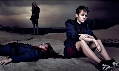 How female corpses became a fashion trend | Life and style ... | dress online for woman | Scoop.it