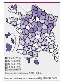 4,1 % des jeunes sont en situation d'illettrisme en France | Agir contre l'illettrisme | Scoop.it