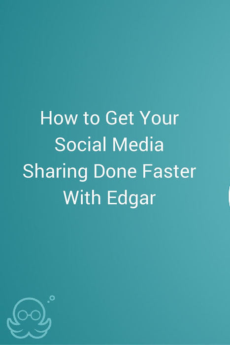 How to Get Your Social Media Sharing Done Faster | Content Marketing Strategy | Scoop.it