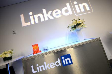 Accusé de spam, LinkedIn s'apprête à dédommager des utilisateurs | Going social | Scoop.it