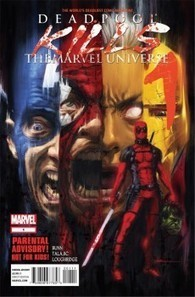 Deadpool Kills On The Aftermarket | Bleeding Cool Comic Book, Movies and TV News and Rumors | Comic Books | Scoop.it