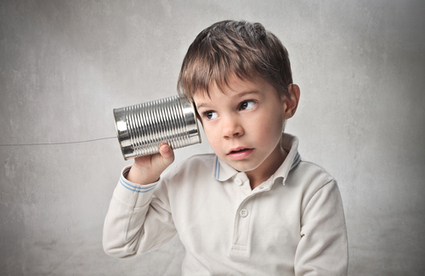 Best Advice: Shut Up and Listen   Leadership   Scoop.it