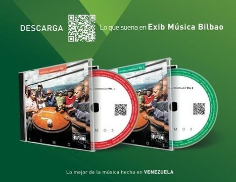 Cendis evalúa la descarga de música venezolana en la web 2.0 ... - RNV | Gestión de la información para la investigación | Scoop.it