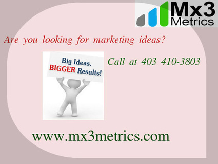 Effectively Analyze Your Business Market | Marketing Metric Analysis Tips | Scoop.it