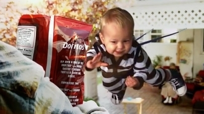 Here Are Your 5 Doritos 'Crash the Super Bowl' Finalists | Adweek | Psychology of Consumer Behaviour | Scoop.it