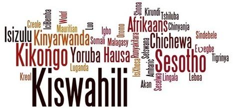 3 appli Android gratuites pour apprendre le Woloff, le Swahili et l'Haoussa. - AfriqueITNews.com   Afrique, une terre forte et en devenir... mais secouée encore par ses vieux démons   Scoop.it