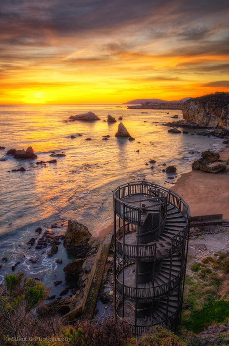 The 40 Most Breathtaking Abandoned Places In The World. This Gave Me Chills!   Inspirational Photography to DHP   Scoop.it