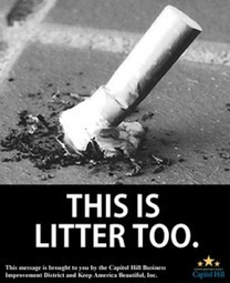 Austin Environmental News: New Program Allows Concerned Citizens to Recycle Cigarette Butts | Recycling | Scoop.it