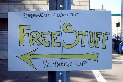 How to make freemium work for you | Cloud Central | Scoop.it