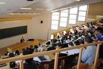 Faire ses études dans un autre pays européen | Etudier à l'étranger, étudiants étrangers | Scoop.it