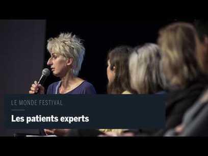 Vidéo Festival - les patients experts prennent le pouvoir | Patient Hub | Scoop.it