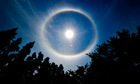 US geoengineers to spray sun-reflecting chemicals from balloon | Geography In the News | Scoop.it