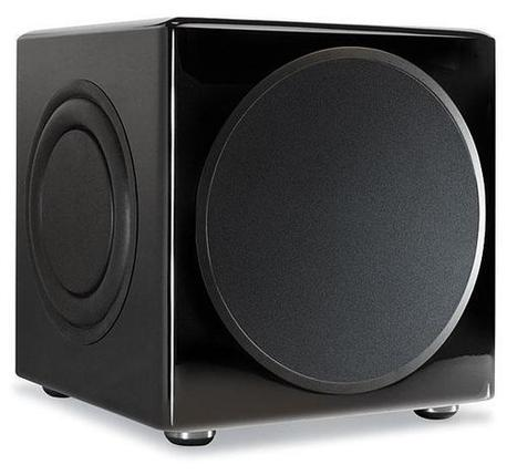 PSB SubSeries 450 Subwoofer Review   HOME AUDIO & VIDEO   Scoop.it