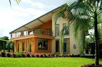 Materiales alternativos para construir casas de forma ecológica - Ecologismo | urbanizacion | Scoop.it
