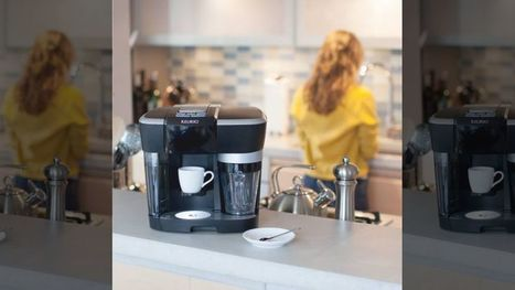 Harmful bacteria may be lurking in your single-serve coffee machine | Fox News | CALS in the News | Scoop.it