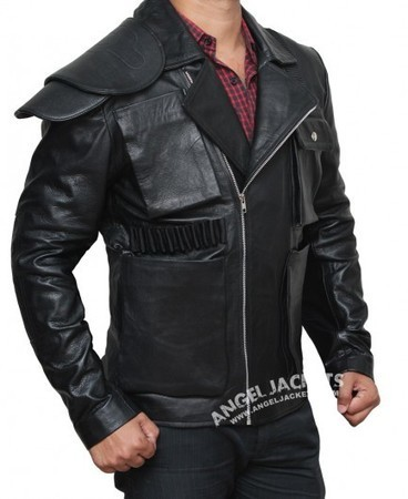 Mad Max Fury Road Leather Jacket | Black Friday & Cyber Monday Deals | Scoop.it