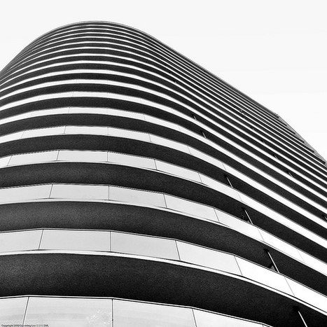 40 Beautiful Architecture Pictures in Black & White | Architecture, Urbanisme | Scoop.it