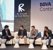 Roca Brothers Wrap Up Successful Culinary Tour | Food & chefs | Scoop.it