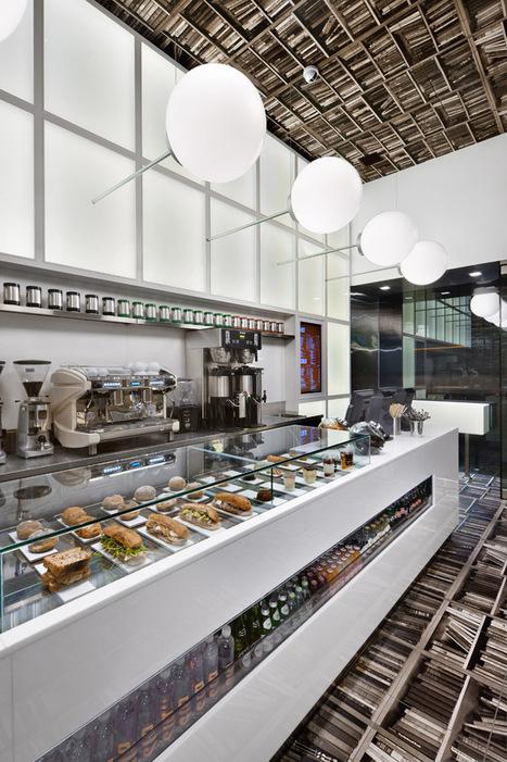 D'Espresso - New York | More Than Just A Supermarket | Scoop.it
