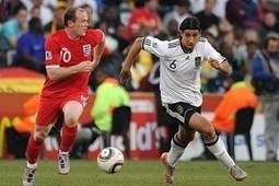 Prediksi Inggris vs Jerman 20 November 2013 | Steven Chow | Scoop.it