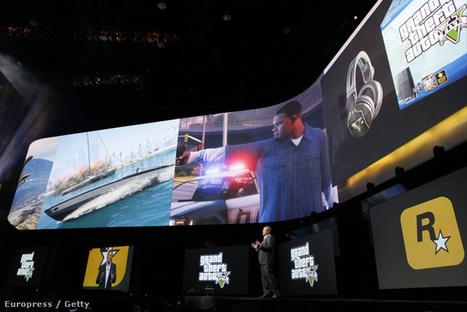 A Sony gyomrosa a Microsoftnak | Screen Freak | Scoop.it